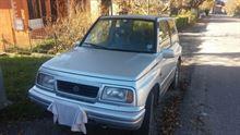 Suzuki vitara anno 1998