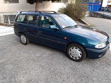 OPEL Astra SW 1.4 Benzina-GPL KM 78.000 1997 a