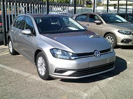 Vw Golf Serie 7 - Pagala come vuoi