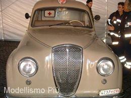 Mascherina Lancia Appia furgone