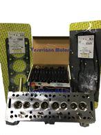 Testata Motore Fiat Scudo 1.9 td 8v