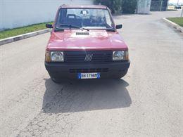 Fiat Panda 900 3 porte