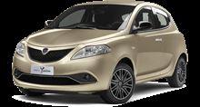 Lancia Ypsilon 1.2 69cv Gpl Ecochic Gold