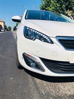 Peugeot 308 2014 1.6 hdi 85 kw 115 cv Allure