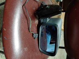 Specchio elettrico retrovisore destro bmw serie 5E39