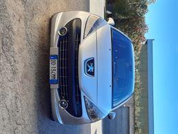 Peugeot 207 S coupé 1600 diesel Neopatentati