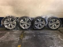 Ruote Complete Invernali BMW X3 / X4 ORIGINALI