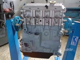 Motore Revisionato Fiat Ducato 1.9 tdi