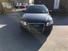 Audi A4 2.0 (131 ch)