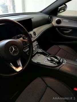 Mercedes Berlina classe E 220d