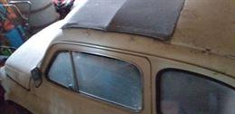 Fiat 500 di epoca