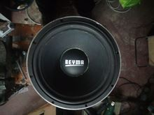 Subwoofer Beyma Competition 12
