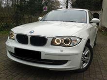 BMW 120d Futura DPF