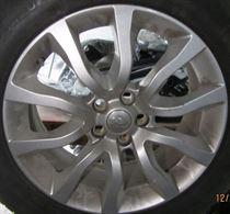 4 cerchi in lega leggera originali da 20 per Land Rover da 2
