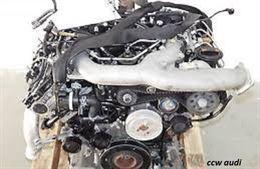Motore audi ccw 3,0 dti audi a5