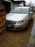 VW Passat del 2008