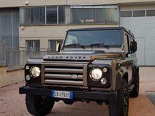 Land Rover Defender 110 2.2 TD4 Hard Top N1
