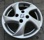 Cerchi Peugeot 206 15 lega usati