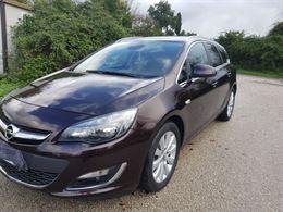 Opel Astra J 1.6Cdti full optional
