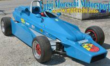 Abarth SE033 (Formula Abarth)