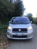 Fiat Scudo Panorama Executive 8 posti