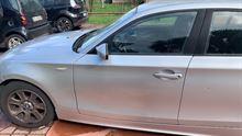 BMW Serie 1 - meccanica sistemata