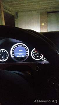 Mercedes E250 cgi