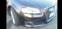 Audi A3 sempre tagliandata
