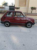 Fiat 126 iscritta ASI