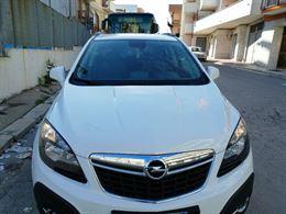 Opel Mokka full optional