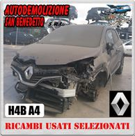 Ricambi auto Renault Captur 900 B del 2014