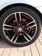 Cerchi BMW 17