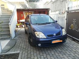 Renault Scenic 1.6 GAS
