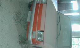 FIAT 126 completa anno 1968