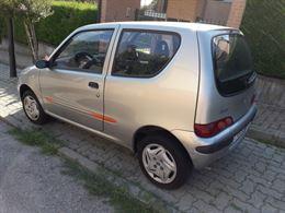 Fiat Seicento 1.1 SX con 73450 Km