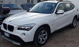 BMW X1 - perfette condizioni