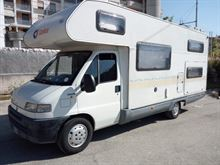 Camper Ci Carioca 2800 IDTD