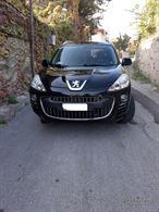 Peugeot 4007 Posti 7
