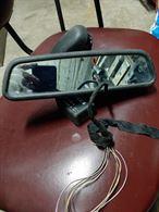 Specchio retrovisore originale bmw serie 7 E38