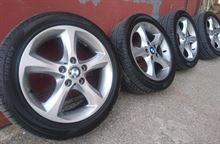 Cerchi BMW 17 225/45