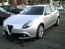 Alfa Romeo Giulietta 1.6 Diesel 120CV Super