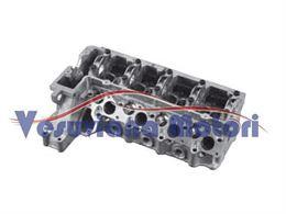 Testata Motore Revisionata Mercedes Casse V 2.3