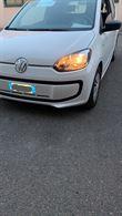 Volkswagen UP Metano