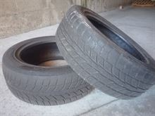 Gomme coppia
