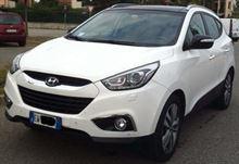 Hyundai IX35 Go Brasil