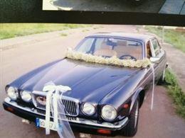 Jaguar XJ6 4.2 1984