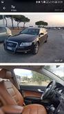 Audi a 6 3.0 con fermo amministrativo