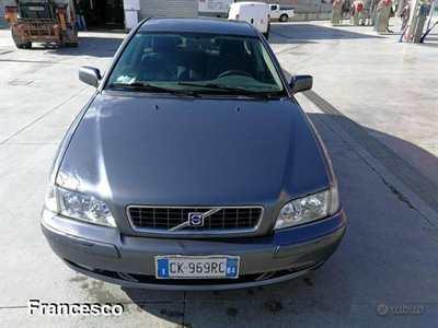 Volvo s40 del 2003 cc.1900 diesel