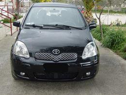 Toyota Yaris 1.0 16 V