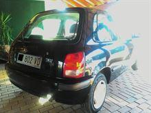 Nissan Micra 1.0 16v